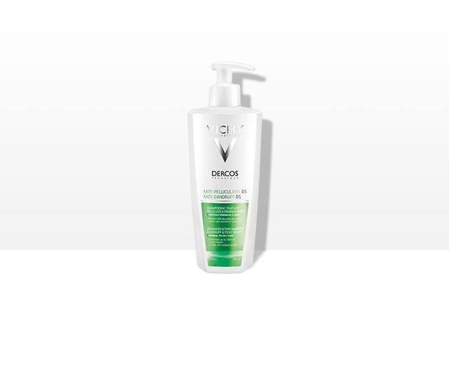 Anti-Dandruff Shampoo- Normal to oily hair