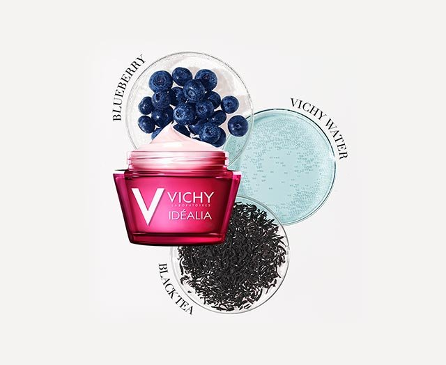 SMOOTHNESS & GLOW ENERGIZING DAY CREAM (NORMAL TO COMBINATION)