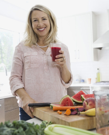 Focus: menopause-friendly nutrients that can help alleviate symptoms