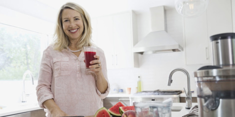 Focus: menopause-friendly nutrients that can help alleviate symptoms