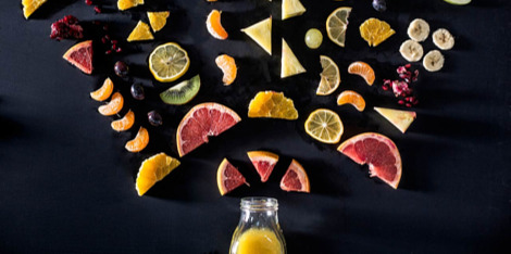 Natural anti-aging: why incorporating vitamin C into your diet is good for your skin