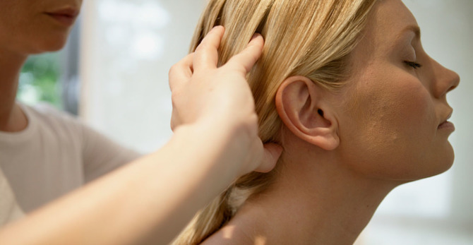 Hair myth: Can a scalp massage help boost hair growth?